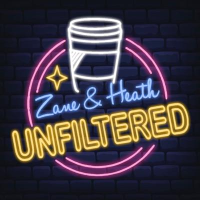 Zane and Heath: Unfiltered is a weekly podcast from YouTube sensations; Zane Hijazi and Heath Hussar, two uneducated Florida boys with strong opinions and nothing to back it. Join them for some raw, uncut, and unfiltered behind the scenes content as they discuss all that transpires in their group's crazy lives when the cameras stop rolling. Be sure to grab your coffee and tune in every Monday morning because your start to the week just got a whole lot better! And by better, we mean worse.