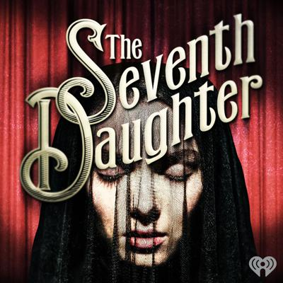 Cover art for Introducing: The Seventh Daughter