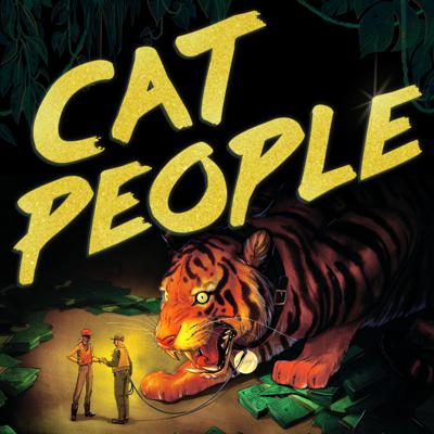 Cover art for Cat People, Coming Soon ...