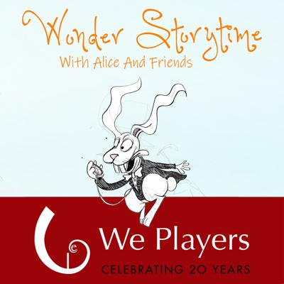 Wonder Storytime with Alice and Friends