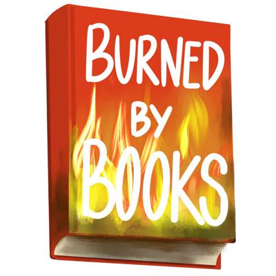 Burned By Books