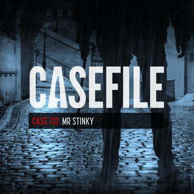 Cover art for Case 131: Mr Stinky