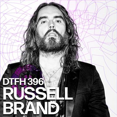 Cover art for 396: Russell Brand