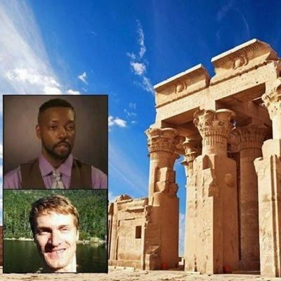 Cover art for Mastermind Discussions #5 –Darkness vs. Light, Covid-19, Forbidden Texts, Lost Civilizations -Billy Carson and Matthew LaCroix