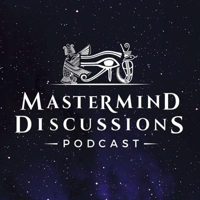 Exciting new podcast series that focuses on the nature of reality, ancient history, lost civilizations, conspiracies, and the multiverse.