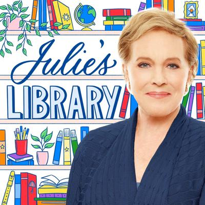 Join beloved icon Julie Andrews for story time! Julie and her daughter, children's author and educator Emma Walton Hamilton, invite you into their library to read their favorite children's books. Every story comes to life with sound, music and activities. Authors, kids and other special guests chime in, too! It's a show that will inspire lively conversations and a lifelong love of reading. Produced by American Public Media.
