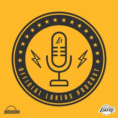 The Official Lakers Podcast