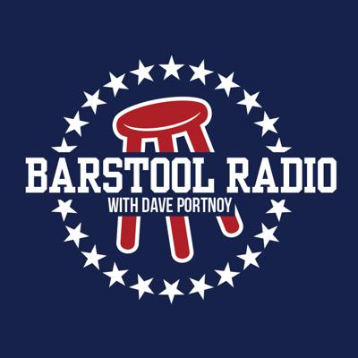 Barstool Radio with Dave Portnoy is a weekly