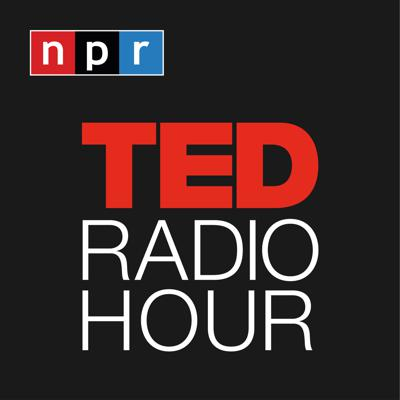 Guy Raz explores the emotions, insights, and discoveries that make us human. The TED Radio Hour is a narrative journey through fascinating ideas, astonishing inventions, fresh approaches to old problems, and new ways to think and create.