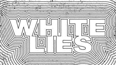 Cover art for Introducing White Lies