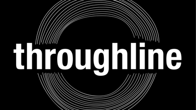 Cover art for Invisibilia Presents: Throughline