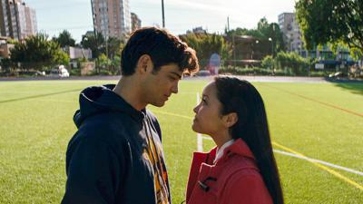 Cover art for Revisiting To All The Boys I've Loved Before