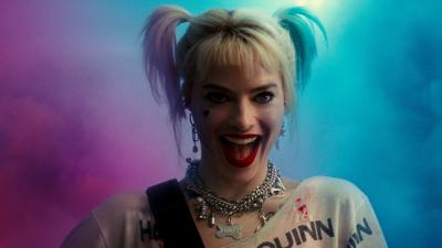 Cover art for Birds of Prey and What's Making Us Happy