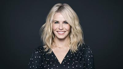 Cover art for Chelsea Handler On White Privilege