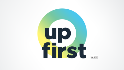 Cover art for Up First for Monday July 6, 2020