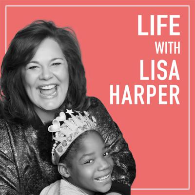 Stories to help strengthen your back and soften your heart.Support this podcast at — https://redcircle.com/life-with-lisa-harper/donationsAdvertising Inquiries: https://redcircle.com/brands