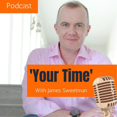 Your Time With James Sweetman