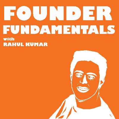 Founder Fundamentals