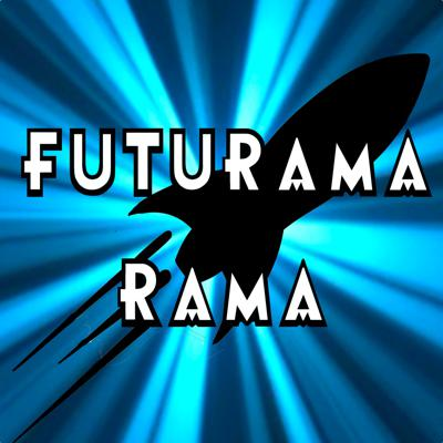 Cover art for A Big Piece of Garbage (S01E08) Futurama-Rama