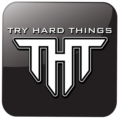 The Try Hard Things Podcast
