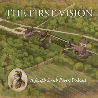 The First Vision: A Joseph Smith Papers Podcast is a six-part miniseries from the Joseph Smith Papers Project that explores the history and legacy of Joseph Smith's first vision. Series host Spencer W. McBride interviews historians and other scholars
