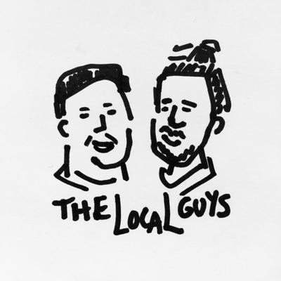 The Local Guys Podcast