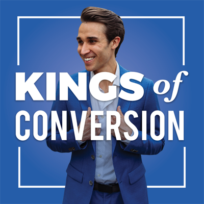 Kings of Conversion: Marketing, Copywriting and Ecommerce