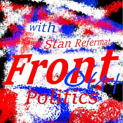 OutFront Politics with Stan Refermat