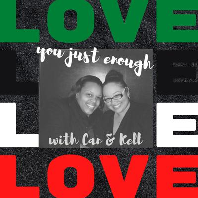 Love You Just Enough Podcast