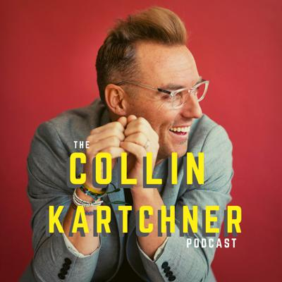 Cover art for The Collin Kartchner Podcast - Guests: Founders of Gabb Wireless