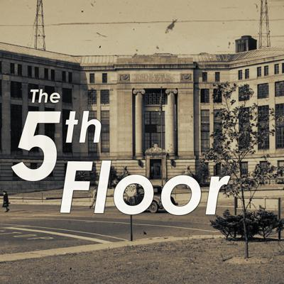 For every homicide case that goes unsolved, a family remains without answers—and potentially, a killer remains free. The 5th Floor is an official Columbus, Ohio Division of Police cold case podcast. Listen as those charged with investigating the most serious crimes shine a light on these cases and seek new information that may lead them to those responsible.
