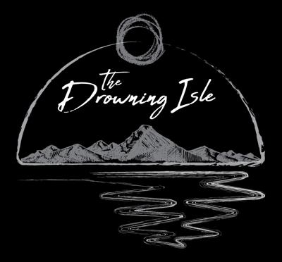Cover art for The Drowning Isle, Chapter Twelve - Underneath